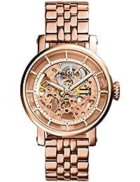 Fossil Damen-Uhren ME3065