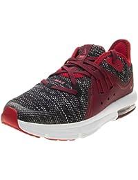 big sale 19a7a e634f Nike Air Max Sequent 3 (PS), Chaussures de Running Compétition garçon