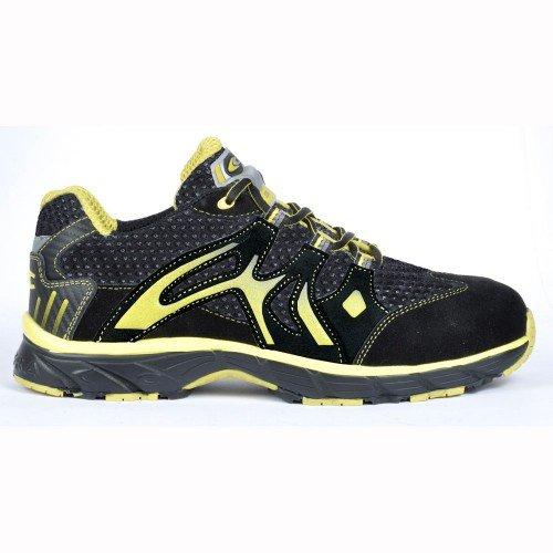 'Cofra zapatos seguridad S1P