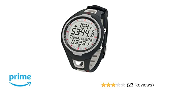 Sigma Sport PC15.11 Heart Rate Monitor - Black  Amazon.co.uk  Sports    Outdoors 06dcfdf878d