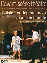 L 39 avant sc ne th tre cuisine et d pendances un air de for Theatre cuisine et dependance