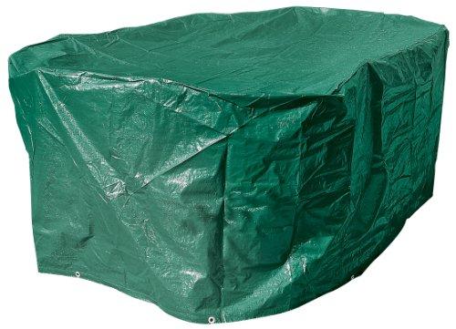 Draper 12911 Oval Patio Set Cover - 2300 x 165 x 90mm
