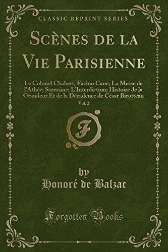 Le Colonel Chabert [Pdf/ePub] eBook
