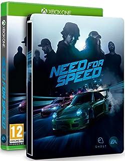 Need for Speed + Steelbook exclusif Amazon (B015OJNCVK)   Amazon price tracker / tracking, Amazon price history charts, Amazon price watches, Amazon price drop alerts