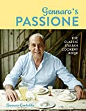 Gennaro's Passione: The Classic Italian Cookery Book