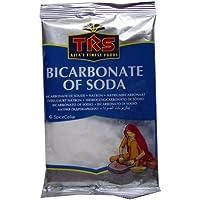 TRS Bicarbonate of Soda - Essential Cooking Ingredient - 100g Bag by TRS