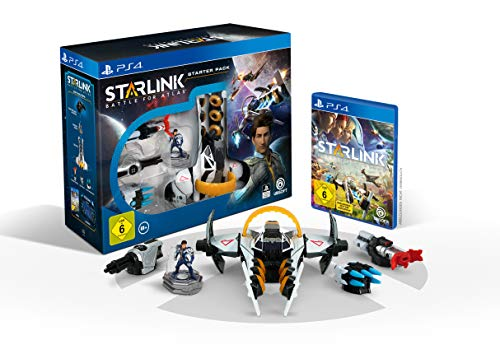 Starlink - Battle for Atlas Starter Pack