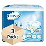 Tena Slip Ultima - Koffer von 3 Packungen von 21