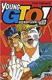 Young GTO - Shonan Junaï Gumi Vol.23 - Editions Pika - 20/02/2008