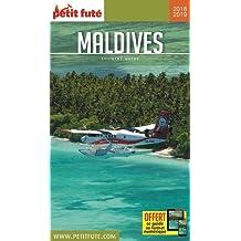 Guide Maldives 2018-2019 Petit Futé