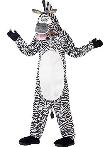 Madagaskar Marty der Zebra (Madagaskar Kostüme)
