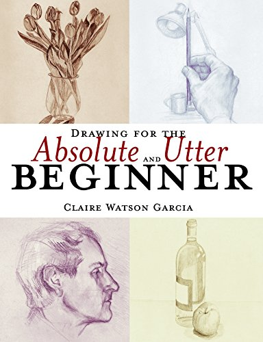 Books For Iphone Drawing for the Absolute & Utter Beginner