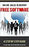 Online Sales Blueprint + FREE Software (English Edition)
