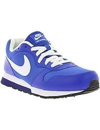 Nike MD Runner 2 (GS), Zapatillas de Running Para Hombre