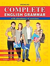 Complete English Grammar