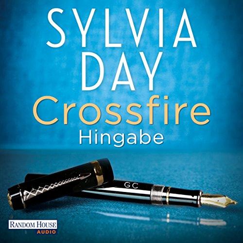 Buchseite und Rezensionen zu 'Hingabe (Crossfire 4)' von Sylvia Day