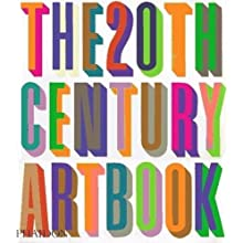 The 20th Century Art Book : Mini Edition (Paperback)
