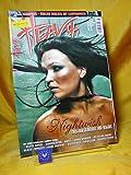 Heavy. Das Heavy-Metal Magazin. Ausgabe 3 - Mai/Juni 2004. Nummer 75. 14. Jahrgang.