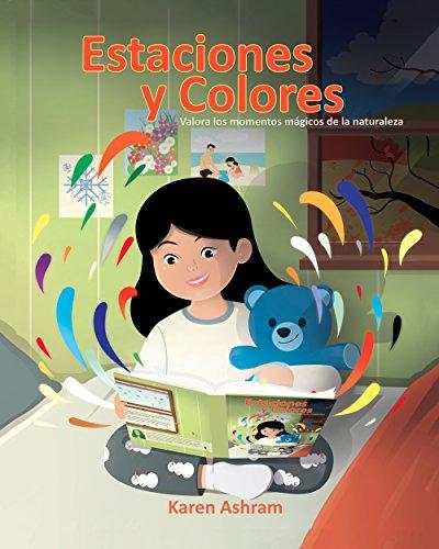Estaciones y Colores
