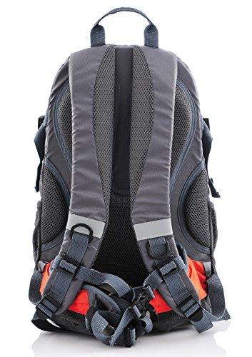 Binlion Outdoor Backpack Purple