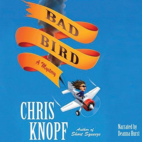 Bad Bird  Audiolibri