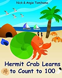 Hermit Crab Learns to Count to 100 by Nick Tomihama (2015-07-04)