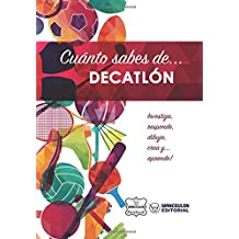 Decatlón/ Decatlon