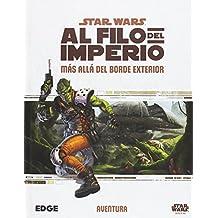 Más allá del Borde Exterior (Star Wars: al filo del imperio)