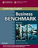 Business Benchmark Advanced Student's Book BEC Edition