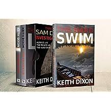 Sam Dyke Box Set: Three Crime Novels (Sam Dyke Investigations Boxsets Book 1)