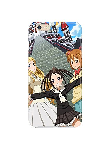 i6ps 0731Cordelette-Soul Eater-Not Glossy Coque Étui Case Cover For iPhone 6Plus (5.5)