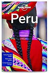 Lonely Planet Peru (Travel Guide) by Lonely Planet (2016-04-19)