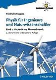 Image de Physik für Ingenieure und Naturwissenschaftler, Band 1: Mechanik und Thermodynamik (Verda