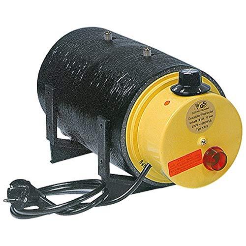 Elgena Kleinboiler KB3 230V/660W Wasserversorgung Camping Wohnwagen Warmwasserboiler Speicher Boiler