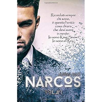Narcos: Vol#1: Volume 1