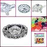 #9: Supermall New Imported Glass Crystal Tortoise in Plate 4x4 inch Fang Shui Vastu Set - Best Gift for Career and Luck best quality