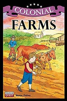 Libro Epub Gratis Colonial Farms (Colonial Quest)