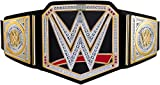 WRESTLING WWE CINTURA WORLD HEAVYWEIGHT CHAMPION MATTEL