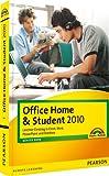 Image de Office Home & Student 2010 - zweifarbig, Schritt-für -Schritt: leichter Einstieg in Excel