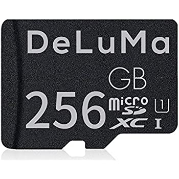DeLuMa - Tarjeta Micro SD (Clase 10, Tarjeta Micro SD SDXC con ...