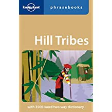 Hill Tribes phrasebook 3