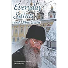 Everyday Saints and Other Stories (English Edition)