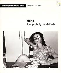 Maria (Photographers at Work)