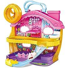 Spin Master - Playset casa de luxe. Hamsters. 6031573