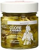 Cuore di Mamma Carciofi alla Crudaiola - 230 gr