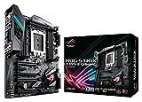 Asus ROG STRIX X399-E Gaming AMD Ryzen Threadripper TR4 DDR4 M.2 U.2 X399 EATX HEDT Motherboard (STRIX X399-E GAMING)