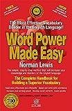 Goyal Saab Word Power Made Easy (Used book)