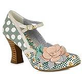 Ruby Shoo Dee Mujer Zapatos Varios Colores