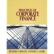 Principles of Corporate Finance (McGraw-Hill series in finance) by Richard A. Brealey (1991-06-03)
