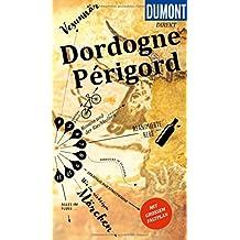 DuMont direkt Reiseführer Dordogne, Perigord: Mit großem Faltplan